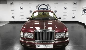 2005 Rolls-Royce Corniche