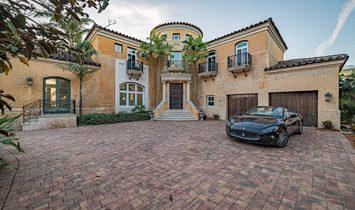 Maison à Indialantic, Floride, États-Unis 1