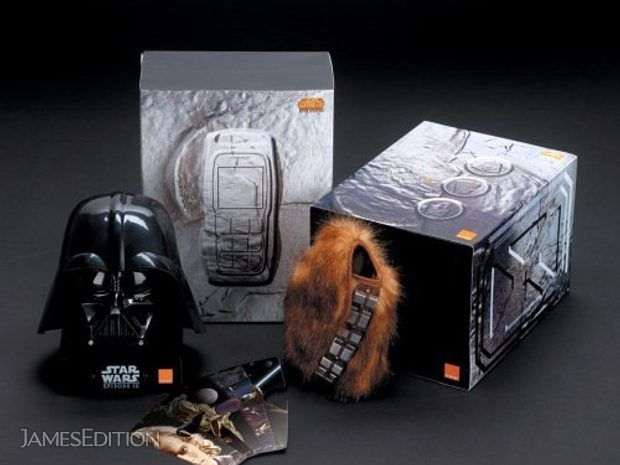 Star Wars Edition Memorabilia, Nokia 3220 Blue Phone, Yea... (10805449)