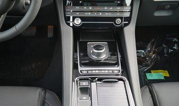 2020 Jaguar F-PACE 25t Prestige AWD