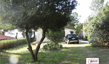 Two-family house for sale in Capoliveri, Italy
