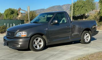 Ford F-150 Heritage