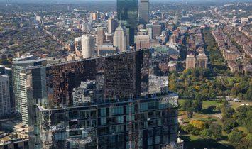 Eigentumswohnung in Boston, Massachusetts, Vereinigte Staaten 1