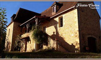Casa in Francia 1