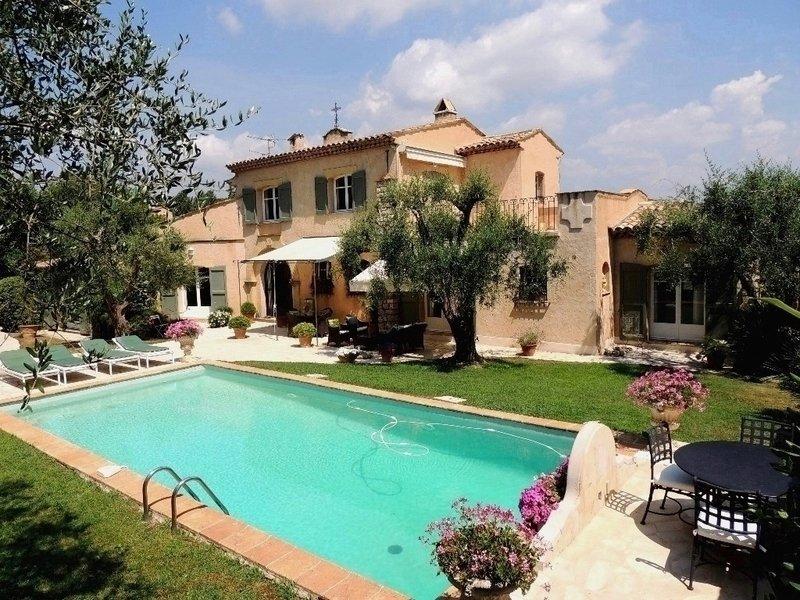 Villa in France 1 - 10806693