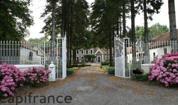 Haus in Frankreich 1