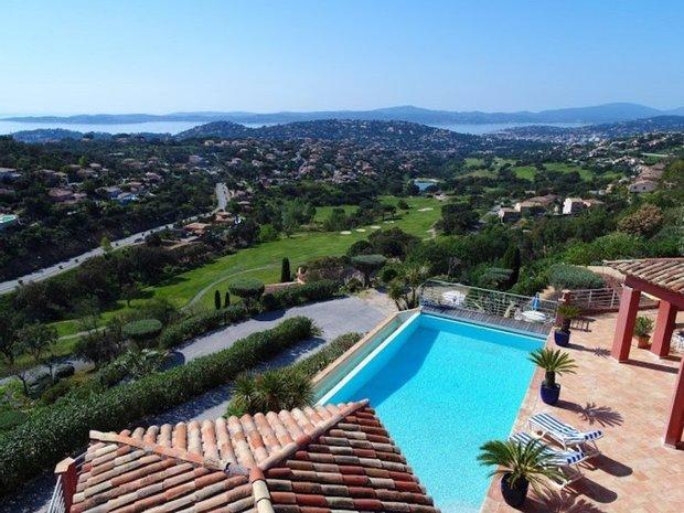 Villa in France 1