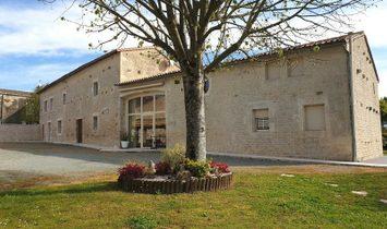 Дом в Франция 1