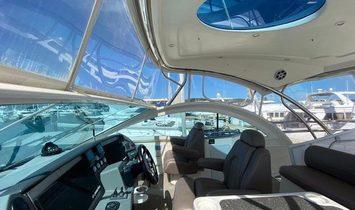 Cruisers Sport Sedan
