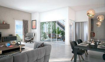 Апартаменты в Франция 1