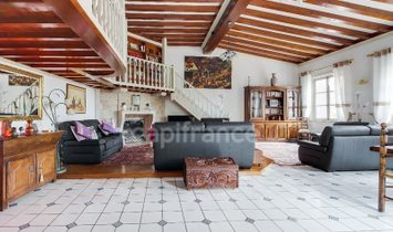 Maison en France 1