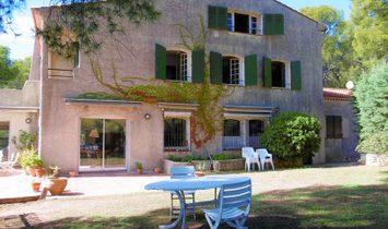 Villa in Francia 1