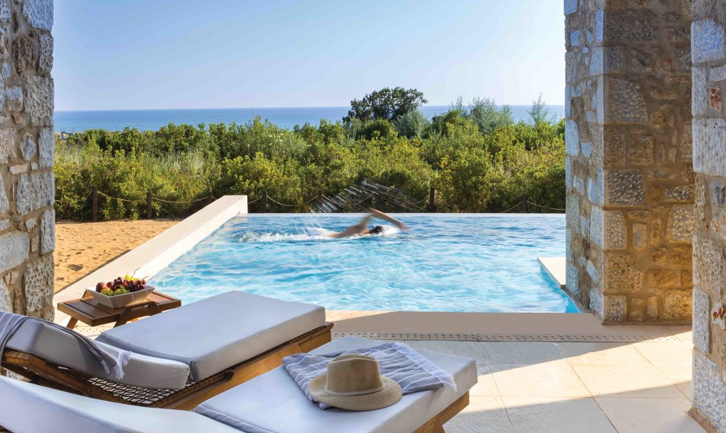 The Residences At Westin Costa Navarino