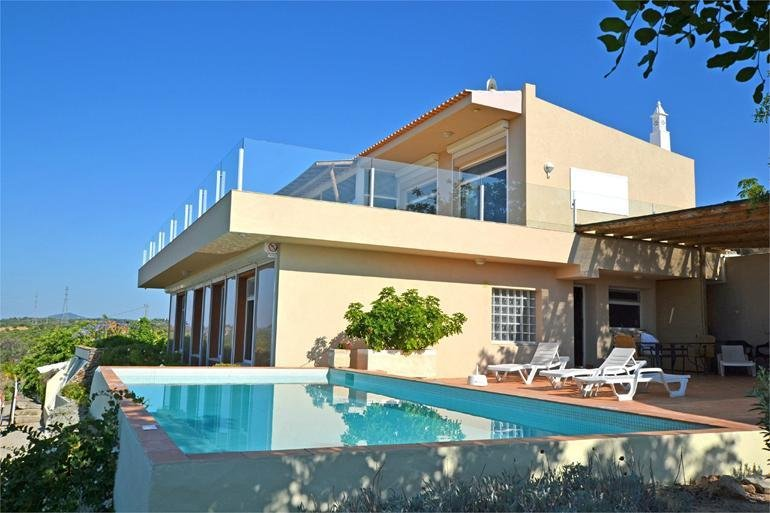 House in Estói, Algarve, Portugal 1 - 10807108