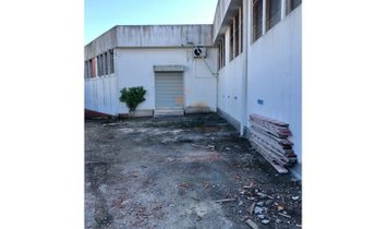 Warehouse For sale Odivelas