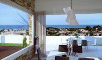 Villa en Denia, Comunidad Valenciana, España 1