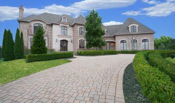 Casa a Novi, Michigan, Stati Uniti 1