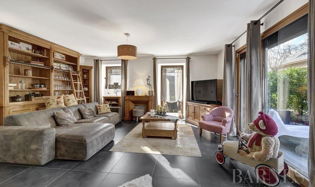 Sale - Apartment Divonne-les-Bains