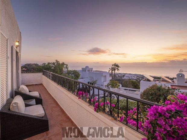 Villa in La Parata, Andalusia, Spain 1