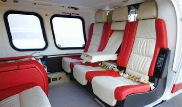 2007 AGUSTA A109E POWER