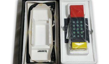 Ettore Sottsass Phone, Enorme Telephone, Year 1986 (New - Ple. Read Description)