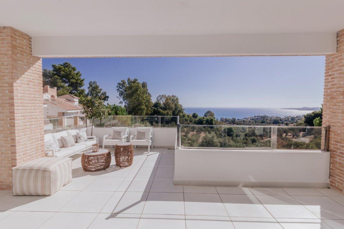 Villa in Benalmádena, Andalusia, Spain 1 - 10808717