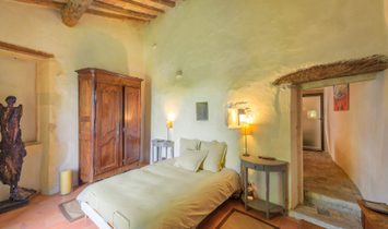 A L Ovely Village House Between Nimes And Montpellier