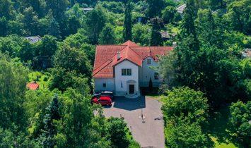 House in Rannamõisa, Harju County, Estonia 1