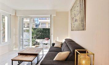 Seasonal rental - Apartment Cannes (Pointe Croisette)