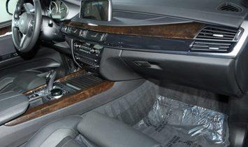 BMW X5 xDrive50i
