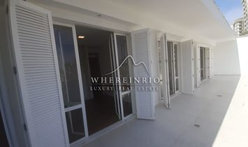 Rental - Penthouse Rio de Janeiro (Leblon)