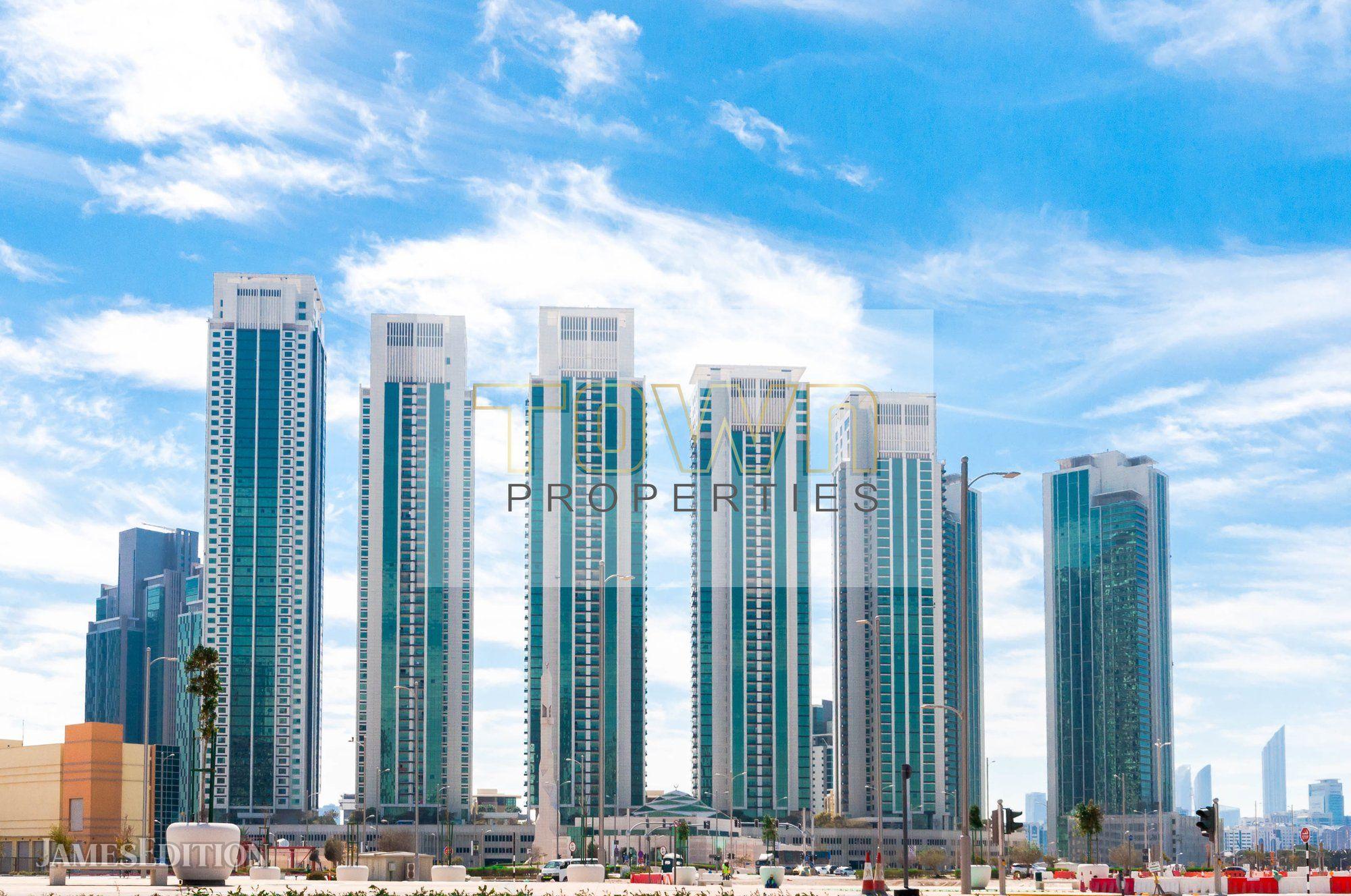 Apartment in Abu Dhabi, Abu Dhabi, United Arab Emirates 1 - 10810814