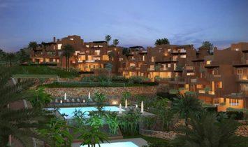 Апартаменты в Нуэва Андалусия, Андалусия, Испания 1