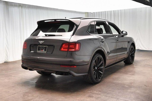 2020 Bentley Bentayga In South Houston Tx United States
