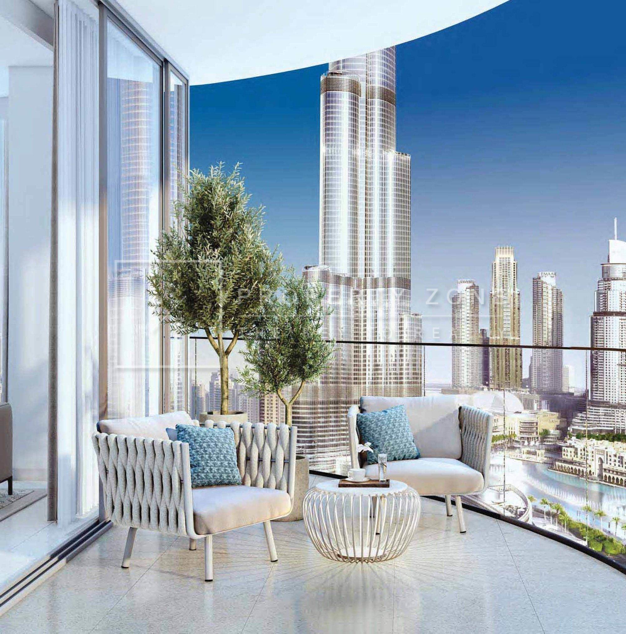 Apartment / Flat For Sell In Downtown Dubai Dubai In Dubai