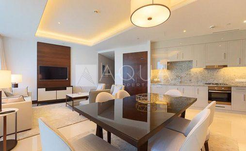 Apartment in دبي, دبي, United Arab Emirates