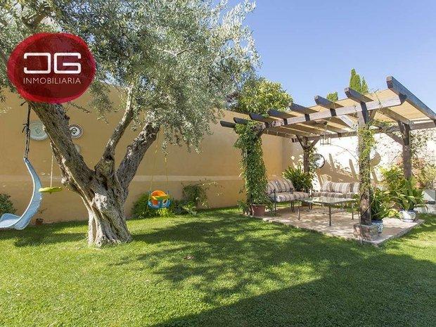 Villa in Otura, Andalusia, Spain 1