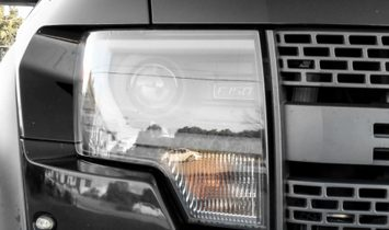 2012 Ford F-150 SVT Raptor Pro Charger 600HP