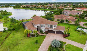 Maison à Loxahatchee, Floride, États-Unis 1