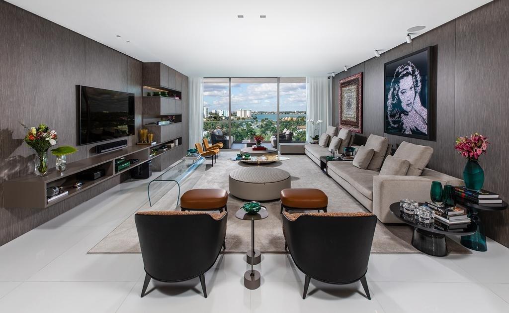 Apartment in Bal Harbour, Florida, United States 1 - 10811884