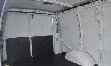 2015 Chevrolet Express