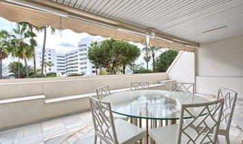 Marbella  Apartment - Middle Floor Apartment