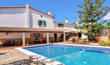 Palma de Mallorca Villa