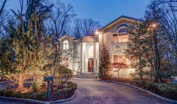 Haus in Richmond County, New York, Vereinigte Staaten 1