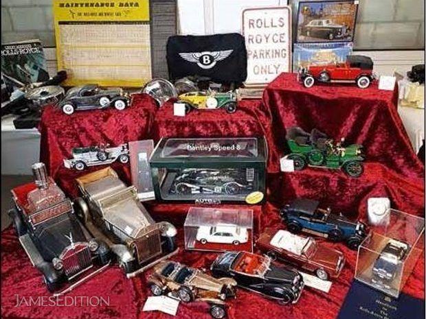 Rolls-Royce & Bentley Collection (10816228)