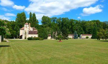 Fontainebleau, Île-de-France Region, France