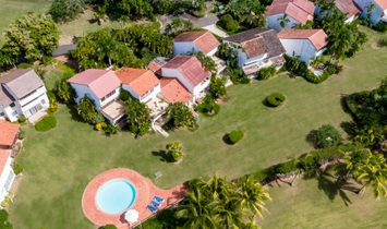 Golf Villa # 16   Well Maintained And Fully Furnished Golf Villa