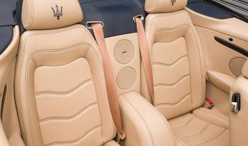 Maserati Gran Turismo