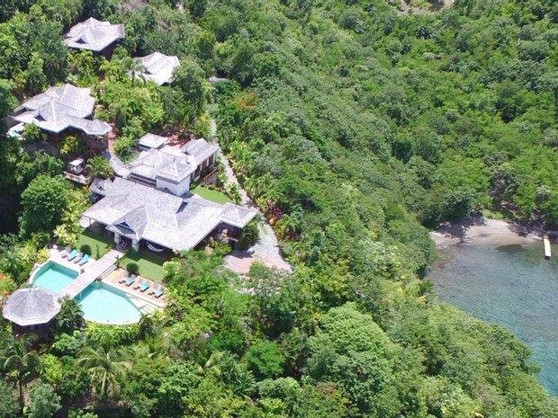 House in Castries, Castries, Saint Lucia 1