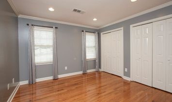 Recently Renovated Brick Home On Quiet Street